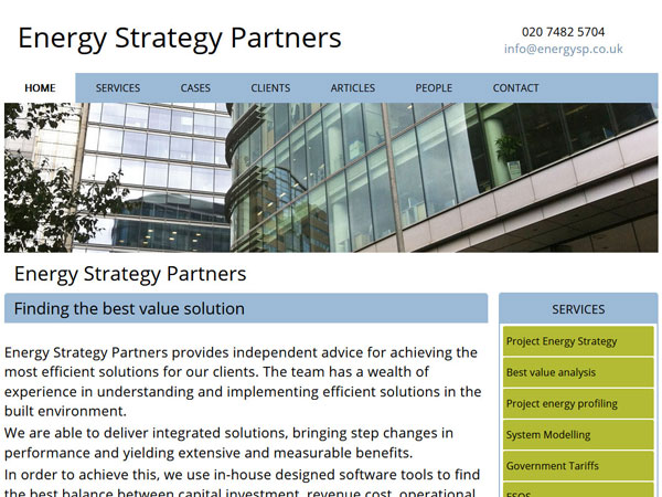 Energy-Strategy-Partners